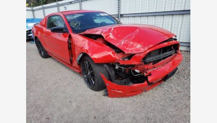 2014 Ford Mustang Coupe for sale 101460988