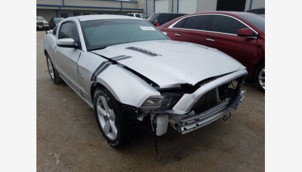 2014 Ford Mustang GT Coupe for sale 101461578