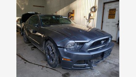 2014 Ford Mustang Coupe for sale 101462523