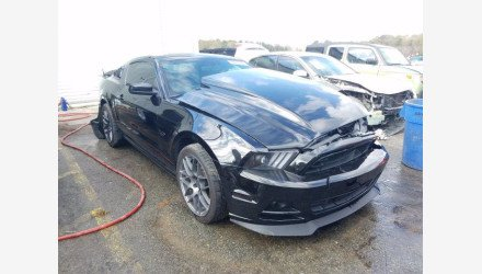 2014 Ford Mustang GT Coupe for sale 101463230