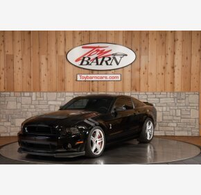 2014 Ford Mustang Shelby GT500 for sale 101463517