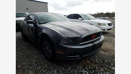 2014 Ford Mustang Coupe for sale 101463945