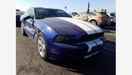 2014 Ford Mustang Coupe for sale 101463983