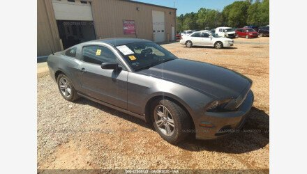 2014 Ford Mustang Coupe for sale 101464593