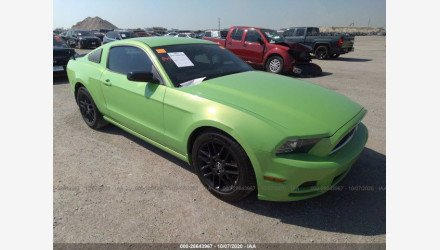 2014 Ford Mustang Coupe for sale 101465110