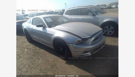 2014 Ford Mustang Coupe for sale 101465123