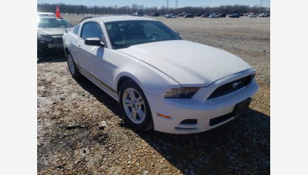 2014 Ford Mustang Coupe for sale 101467309