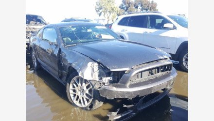 2014 Ford Mustang Coupe for sale 101467440