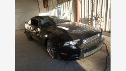 2014 Ford Mustang GT Coupe for sale 101467460