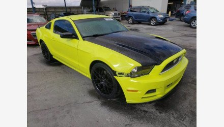 2014 Ford Mustang Coupe for sale 101467939