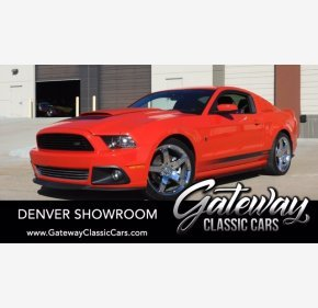 2014 Ford Mustang GT for sale 101485458