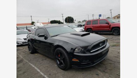 2014 Ford Mustang Coupe for sale 101486330