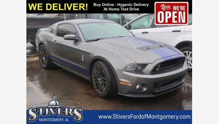 2014 Ford Mustang Shelby GT500 for sale 101486819