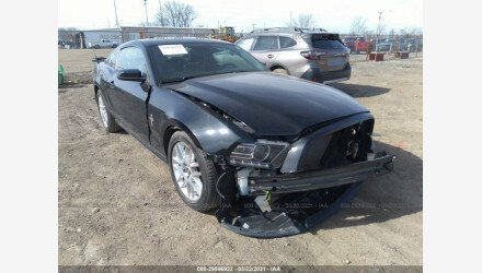 2014 Ford Mustang Coupe for sale 101487776