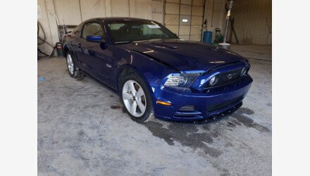 2014 Ford Mustang GT Coupe for sale 101488263