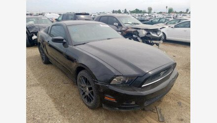 2014 Ford Mustang Coupe for sale 101488922