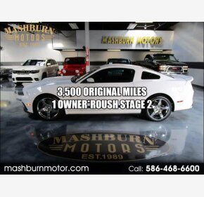 2014 Ford Mustang for sale 101489503