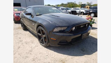 2014 Ford Mustang GT Coupe for sale 101489736