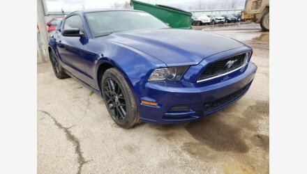 2014 Ford Mustang Coupe for sale 101489855