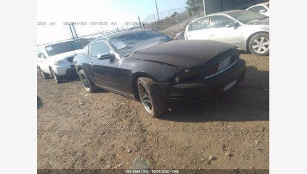 2014 Ford Mustang Coupe for sale 101490020