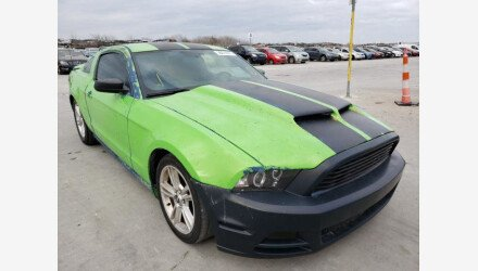 2014 Ford Mustang Coupe for sale 101490398