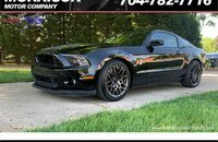2014 Ford Mustang Shelby GT500 Coupe for sale 101495595