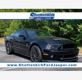 2014 Ford Mustang Shelby GT500 for sale 101498855
