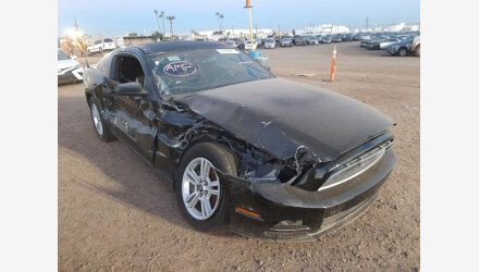2014 Ford Mustang Coupe for sale 101503354