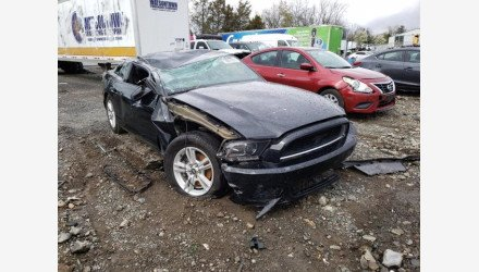 2014 Ford Mustang Coupe for sale 101503358