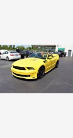 2014 Ford Mustang for sale 101504368