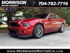 2014 Ford Mustang Shelby GT500 Coupe for sale 101514259