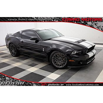 2014 Ford Mustang for sale 101527701