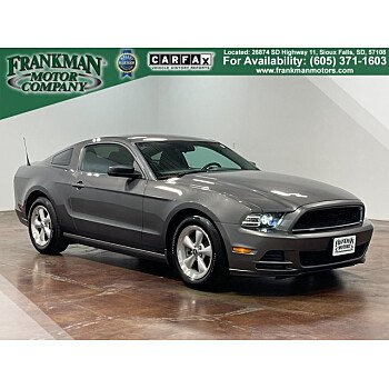 2014 Ford Mustang for sale 101533715