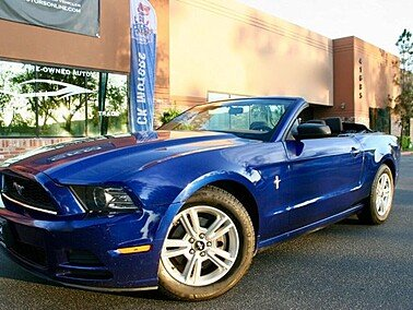2014 Ford Mustang for sale 101558840