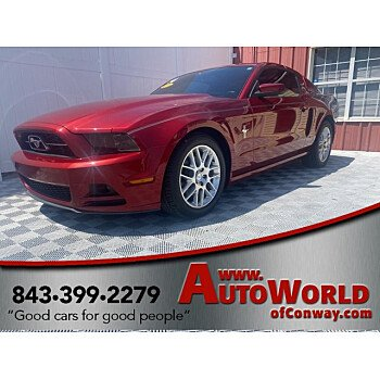 2014 Ford Mustang for sale 101577040