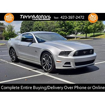 2014 Ford Mustang GT for sale 101579569