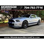 2014 Ford Mustang Shelby GT500 Coupe for sale 101588899