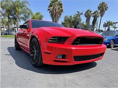 2014 Ford Mustang for sale 101596758