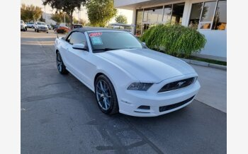 2014 Ford Mustang for sale 101601615