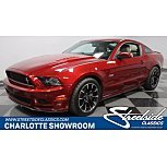 2014 Ford Mustang GT Premium for sale 101622549