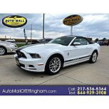 2014 Ford Mustang for sale 101624612