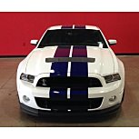 2014 Ford Mustang Shelby GT500 for sale 101626864