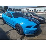 2014 Ford Mustang Shelby GT500 Coupe for sale 101629083