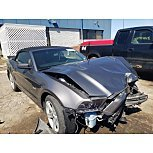 2014 Ford Mustang GT Convertible for sale 101629869