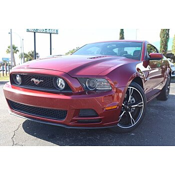 2014 Ford Mustang GT for sale 101630680