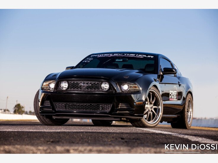 2014 Ford Mustang GT for sale 101541854