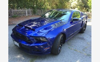 2014 Ford Mustang Coupe for sale 101619670