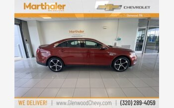 2014 Ford Taurus for sale 101594660