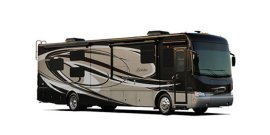 2014 Forest River Berkshire 400QL specifications