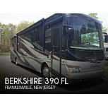 2014 Forest River Berkshire for sale 300182403